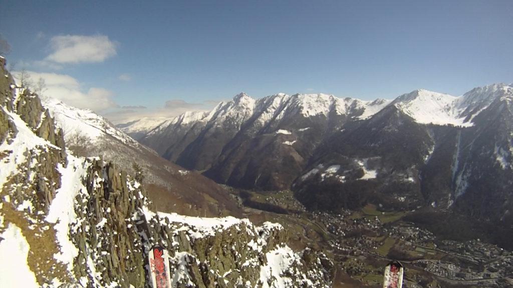 Parapente Hautes Pyrénées Cauterets
